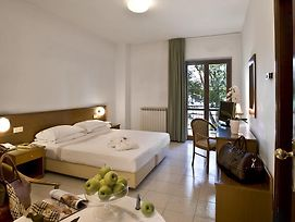 Albergo La Pace photos Room