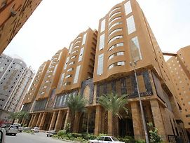 Al Tayseer Towers Hotel photos Exterior