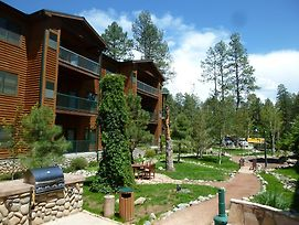 Ruidoso River Resort & Inn photos Exterior