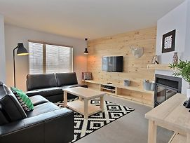 Les Villas Kudos Mont Sainte Anne By Les Lofts Vieux Quebec photos Room