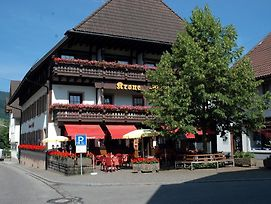 Gasthaus-Krone-Post photos Exterior