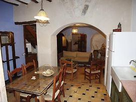Casa Rural El Clavel photos Room