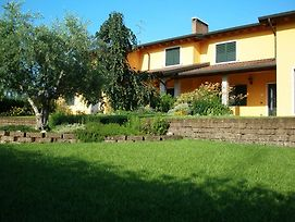 Bed And Breakfast Il Faggio photos Exterior