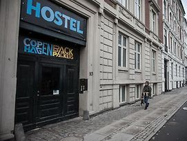 Copenhagen Backpackers Hostel photos Exterior