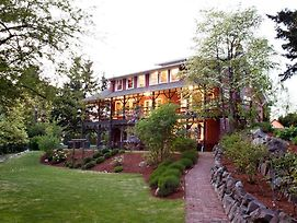The Gatewood Bed And Breakfast photos Exterior