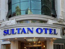 Sultan Otel photos Exterior