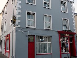 Buggle'S Pub And Accommodation photos Exterior