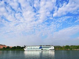 Radamis I Nile Cruise - Every Monday 4 Nights From Luxor & Every Friday 3 Nights From Aswan photos Exterior