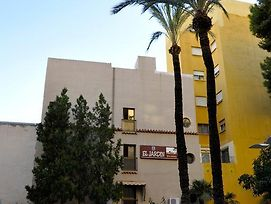 Hostal El Jardin photos Exterior