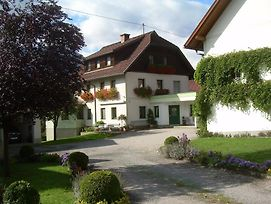 Pension Schwager photos Exterior