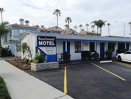 Beachwood Motel photos Exterior