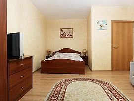 Apartlux Kantemirovskaya photos Room