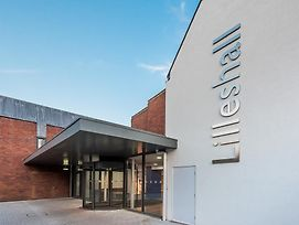 Lilleshall National Sports & Conferencing Centre photos Exterior