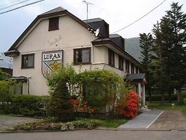 Pension Luran photos Exterior