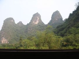 Yangshuo Peaceful Valley Retreat photos Exterior
