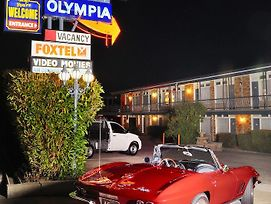 Olympia Motel photos Exterior