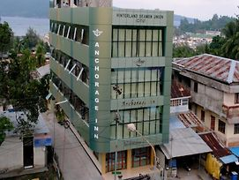 Hotel Anchorage Inn - Port Blair photos Exterior