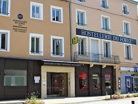 Hostellerie Du Forez photos Exterior