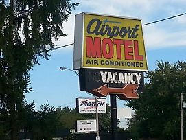 Airport Motel photos Exterior