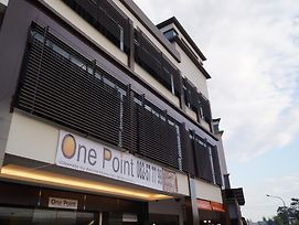 One Point Hotel photos Exterior