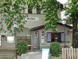 Pension Staudinger Keller photos Exterior