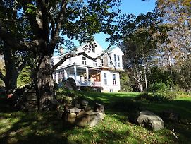 Chamcook Forest Lodge Bed & Breakfast photos Exterior