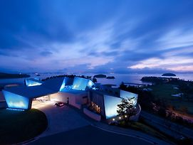 Hilton Namhae Golf And Spa Resort photos Exterior
