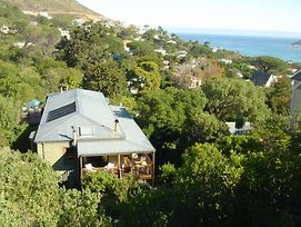 Hout Bay Hideaway photos Exterior