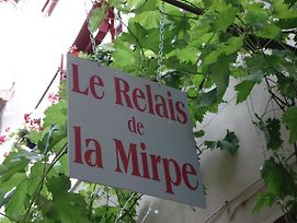 Le Relais De La Myrpe photos Room