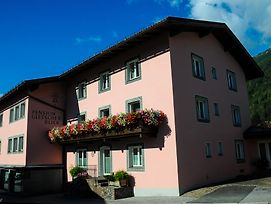 Pension Gletscherblick photos Exterior