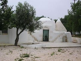 Trullo Del Profumo photos Room