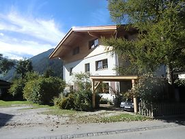 Appartement Stubaital photos Exterior