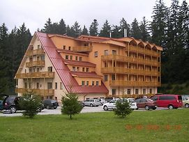 Apartments Michalka - Ap.Dom Spiezovec photos Exterior