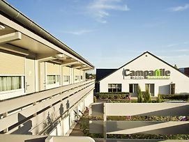 Campanile Cergy Pontoise photos Exterior