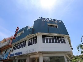 New Town Hotel Klang photos Exterior