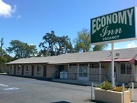 Economy Inn Paso Robles photos Exterior