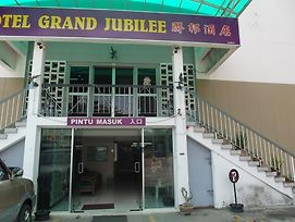 Grand Jubilee Hotel photos Exterior