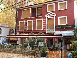 Hostal Rural Rambla photos Exterior