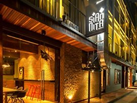 Siam Mitr Hostel photos Exterior