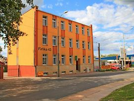 Hostel Firlik photos Exterior