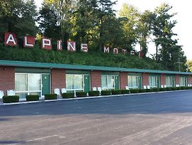 Alpine Motel photos Exterior
