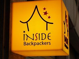 Backpackers Inside photos Exterior