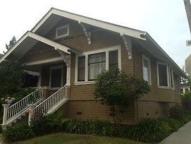 Beautiful And Historic Napa Bungalow photos Exterior