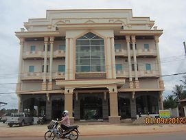 Lattana Phet Amone Chai Hotel photos Exterior