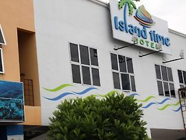 Island Time Motel photos Exterior