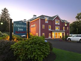 Fairfield Inn Boston Sudbury photos Exterior