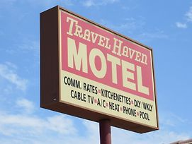 Travel Haven Motel photos Exterior