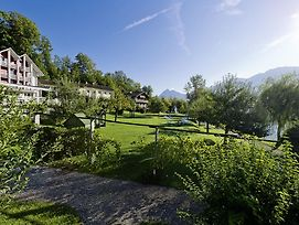 Parkhotel Waldheim Am Sarnersee photos Exterior