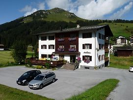 Pension Mallaun photos Exterior