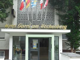 Hotel Garni Am Hechenberg photos Exterior